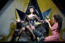 Pharaonen zwischen Oper und Rock