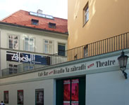 Theater ohne Eingang