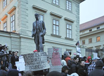 Wenn aus Angst Protest wird