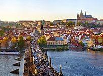 Prag bricht Besucherrekord