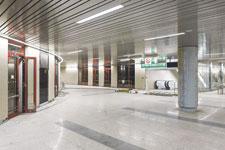 Sechs U-Bahn-Kilometer mehr