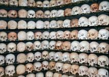 Tod im Museum