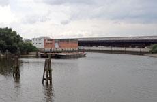 Neue Pläne für Häfen in Hamburg
