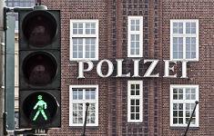 Bundesregierung stimmt Polizeiabkommen zu