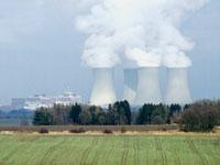 Mehr Atomstrom