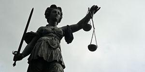 Kommentar: Gerechtigkeit sieht anders aus