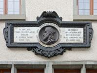 Auf den Spuren von Jan Hus