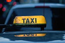 Erfolg für Prager Taxifahrer
