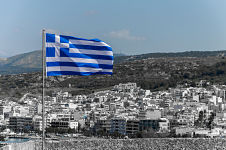Keine Kronen für Athen