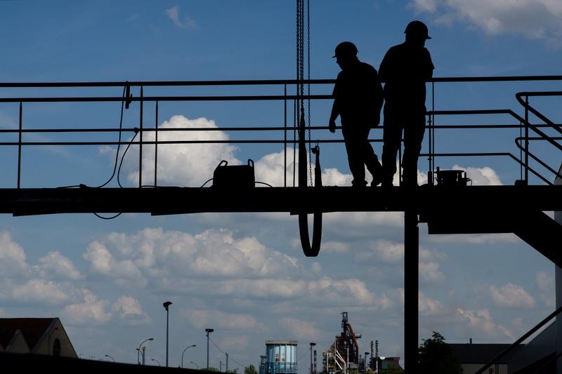 sky-bridge-skyline-evening-construction-reflection-780811-pxhere.com