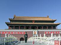Zeman reist nach China