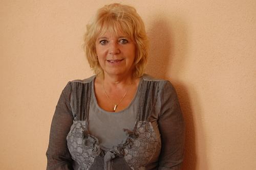 Bürgermeisterin Gavdunová ist stolz darauf, dass die Zusammenarbeit zwischen Vejprty und Bärenstein so gut funktioniert.