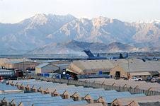 Soldaten bleiben in Afghanistan