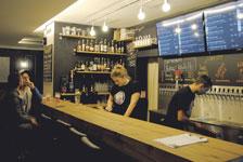 Die Bier-Enthusiasten von Vinohrady