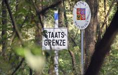 Mehr Kontrollen an der Grenze zu Österreich