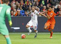 Tschechien bezwingt WM-Dritten