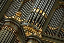 Abenteuer und Orgelmusik