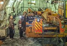 Rente mit 58 für Bergleute