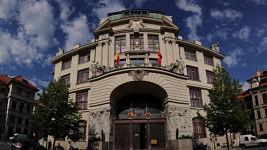 Stadt Prag: Minderheitsregierung möglich