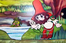 Geschichten aus dem Zauberhut