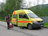Freie Fahrt für Rettungskräfte