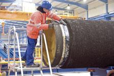 Ein bisschen gegen Nord Stream