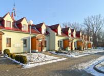 Die Reihenhausidylle von Ostrava