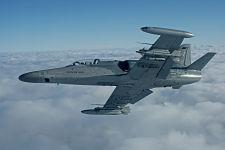 Tschechische Jets für Irak