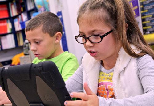 Lernen ohne Klassenzimmer