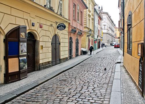 Wer war eigentlich Karolina Světlá?