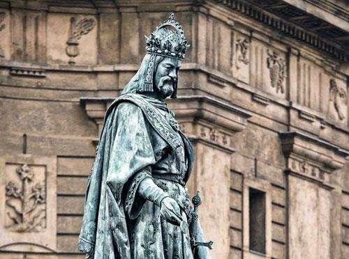 Finsteres Mittelalter?