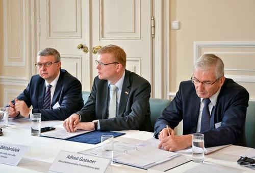 """Premium-Kooperation"" in angewandter Forschung"