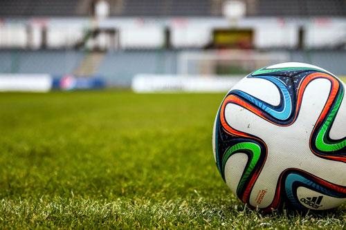Neuer Geldgeber für den Fußball