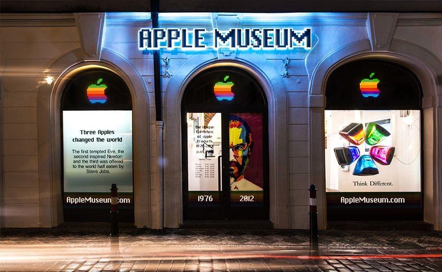 Steve Jobs' Vermächtnis