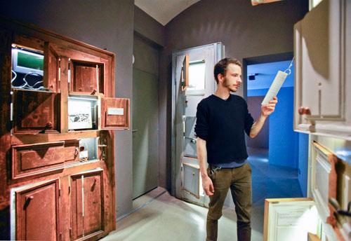 Ein Filmmuseum für Tschechien