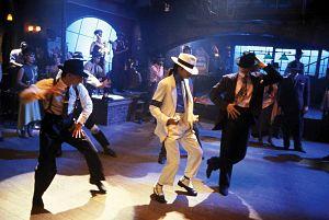 Michael Jackson lebt
