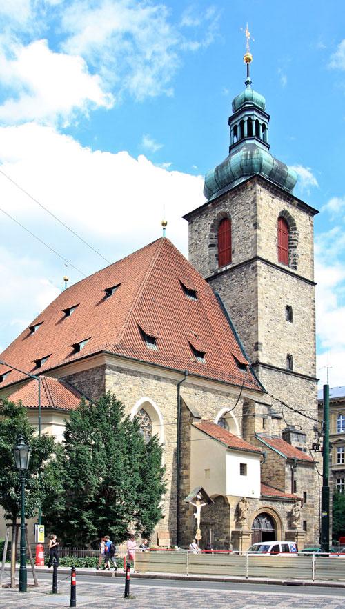 Kirche St. Heinrich und Kunigunde