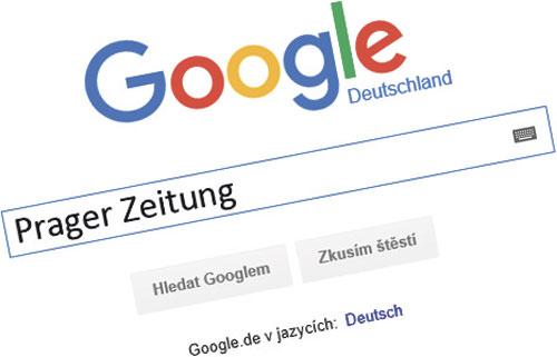 #Googledown, #Apokalypse