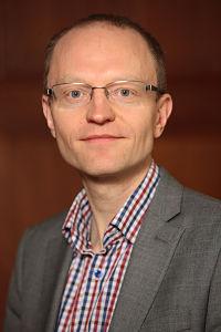 Stefan Meister ist seit 2017 Leiter des Robert-Bosch-Zentrums für Mittel- und Osteuropa, Russland und Zentralasien der DGAP.