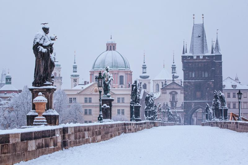 Briefe an Prag