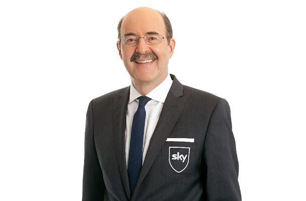 Fritz von Thurn und Taxis arbeitete von 1993 bis 2017 für die Pay-TV-Sender Premiere und Sky. © Sky, Firo