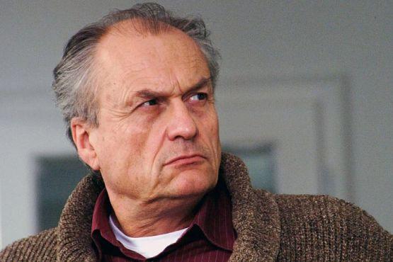Seit seinem ersten Auftritt im Jahr 1984 war Mattausch bis heute 13 Mal im >Tatort< zu sehen. © SR
