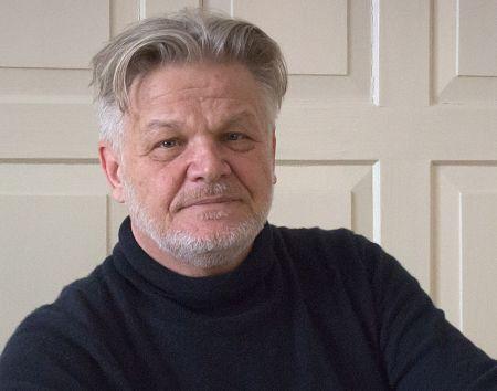 Miroslav Šik lebt heute in Prag und Zürich. © F. Schwartz
