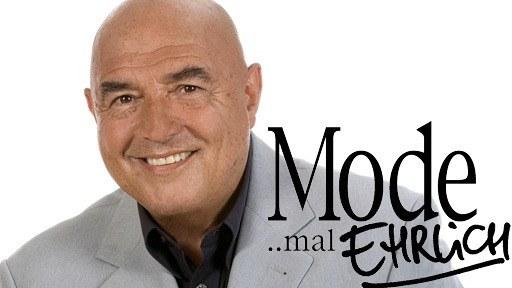 >Mode mal Ehrlich< lief von 1992 bis 2012 im MDR Fernsehen. © ARD