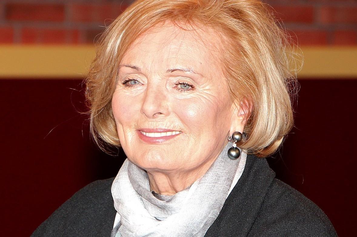 Grande Dame der TV-Unterhaltung