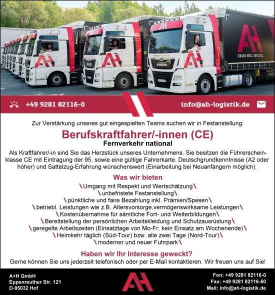A+H GmbH