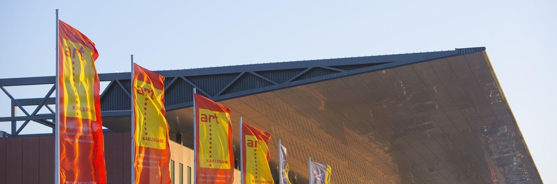 art KARLSRUHE eröffnet das Kunstmesse-Jahr