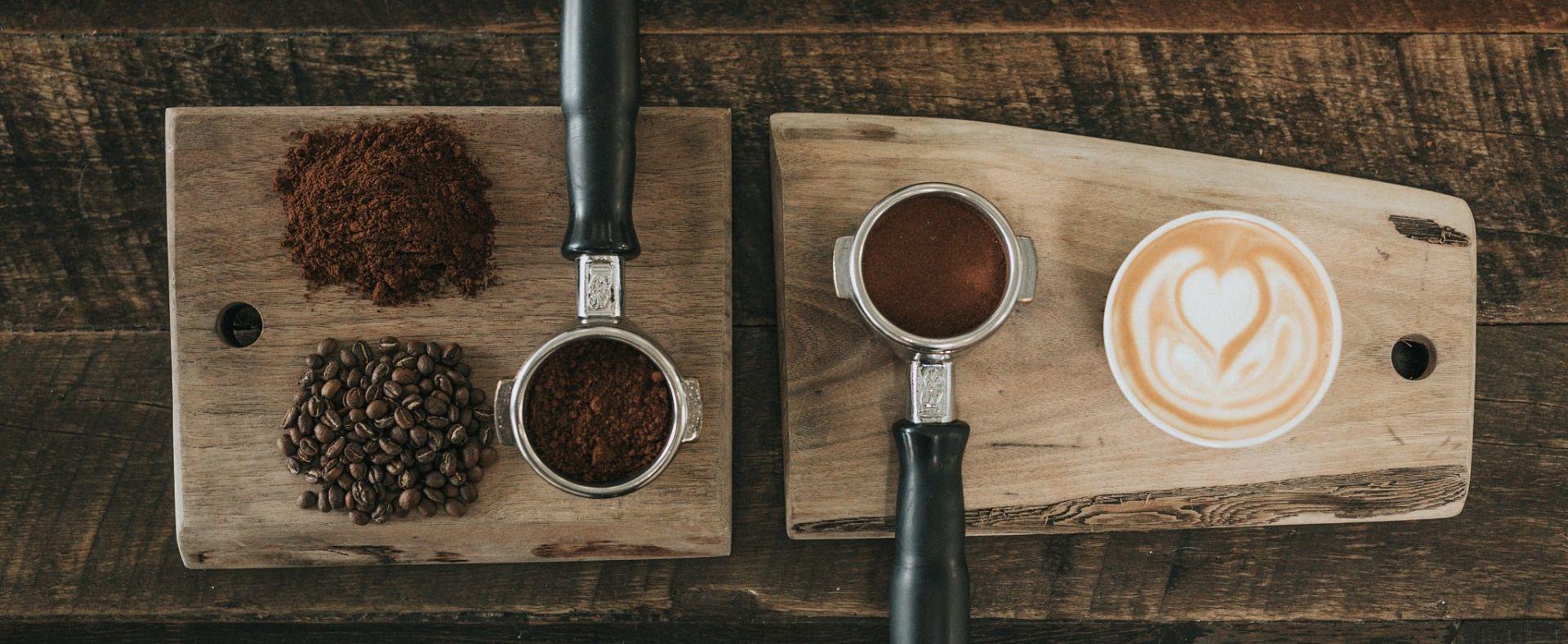 Die Kaffee-Forscher