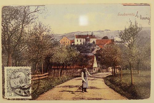 02-Postkarte Dorfszene (E)_opt