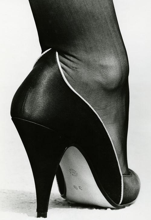 Shoe, Monte Carlo, 1983_opt